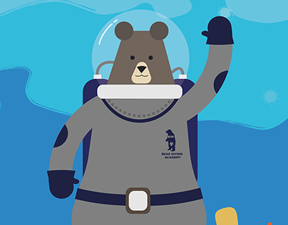 YCN - BEAR Diving Academy