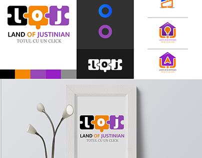 Emblem Logo Design Concepts - Professional Logo