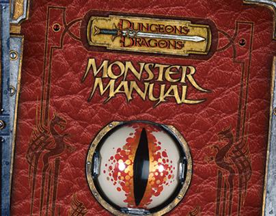 D&D Premium Rulebook Covers