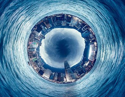 Round Fantasy - Hong Kong
