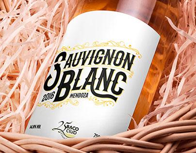Sauvignon Blanc - Baco Club