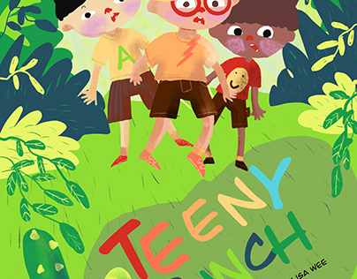 Teeny Bunch_Story about Gender Stereotype