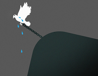 沉重的自由 Heavy freedom