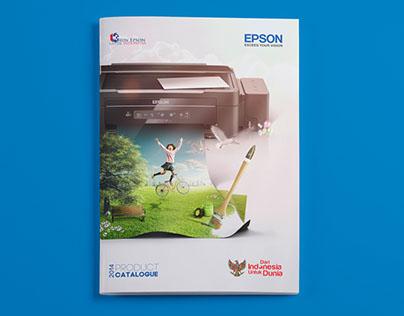 Epson - Product Catalogue 2014