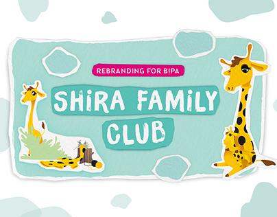 REBRANDING BIPA BABY CLUB
