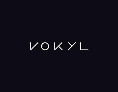Vokyl Identity