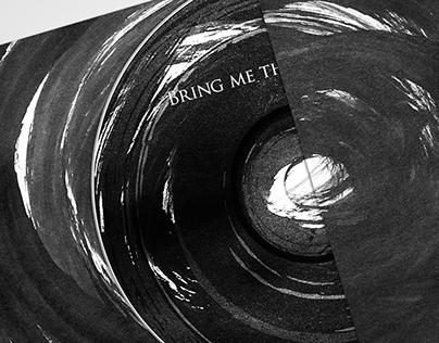 Bring me the Horizon CD cover Design