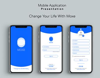 moxe app