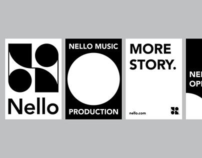 Nello music & production