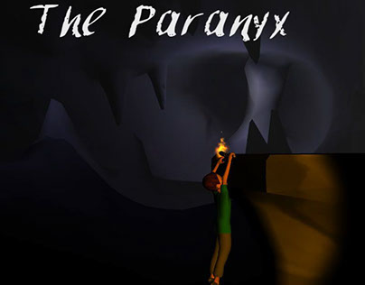 The Paranyx  Game