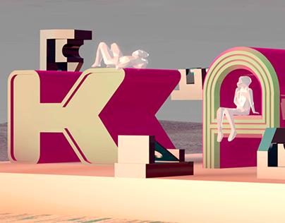 "[ART] ""K.A.T."" para Tomazacre, Kira & Amikira"