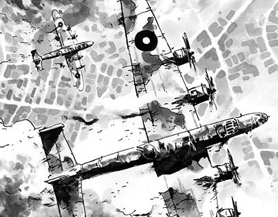 Flyspeck - Comic