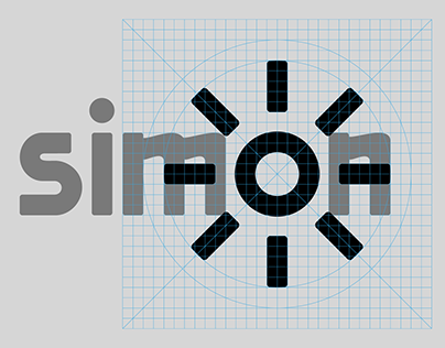 Simon — Corporate Iconography