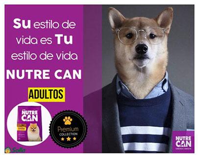 Campaña Nutre Can