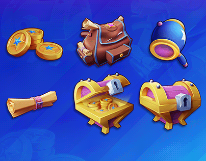 Game Assets