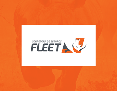 Fleet - Id. Visual e Website