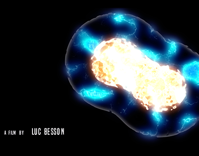 Title Sequence | Lucy
