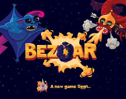 Настольная игра BEZOAR