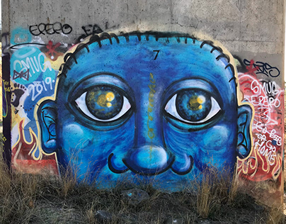 Urban Art V