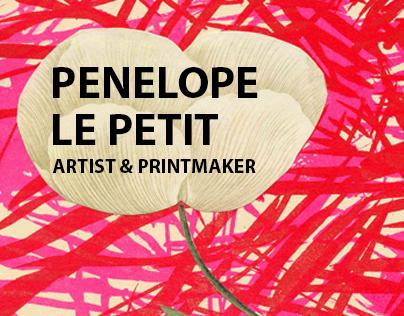 Penelope Le Petit
