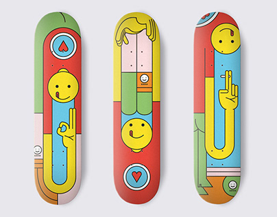 XXVIII Skateboards