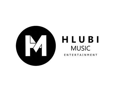Hlubi Music Entertainment Logo