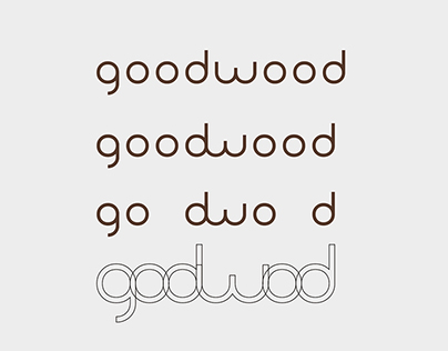 Goodwood // Godwod
