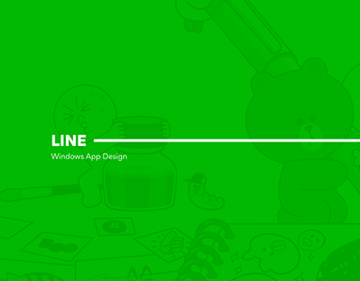 LINE for Windows