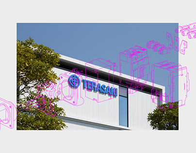 Terasaki Company Profile & Technical Drawings