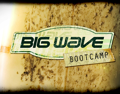 Big Wave Bootcamp Titles