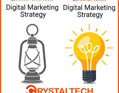 Digital marketing SMO