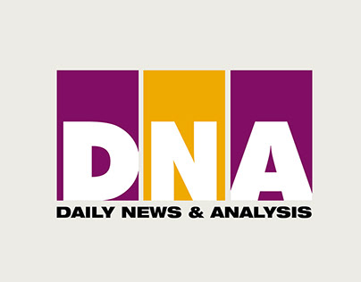 DNA : Strategic Branding | Editorial Design