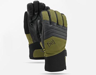 Burton AK Gloves & Mittens