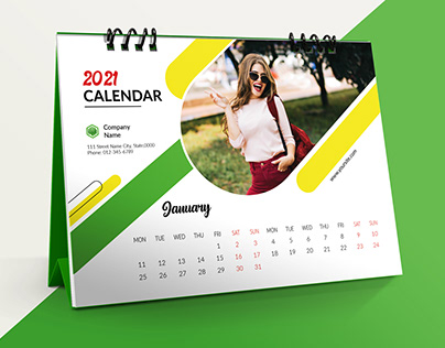 Table Calendar projects   Photos, videos, logos, illustrations and