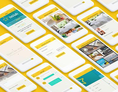 Remote Concierge & Shopping Platform App