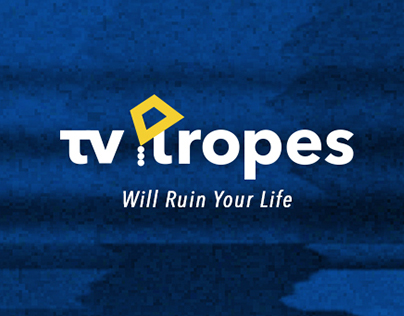 TV Tropes Redesign