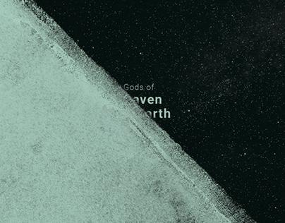 Gods of Heaven & Earth - Supa Scoopa