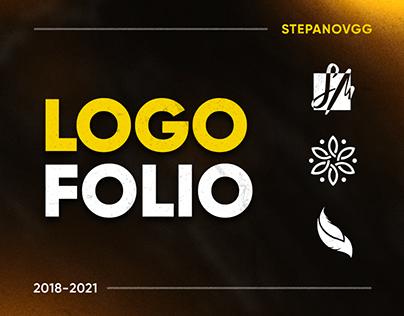 LOGOFOLIO 2018-2021 | Logo designs