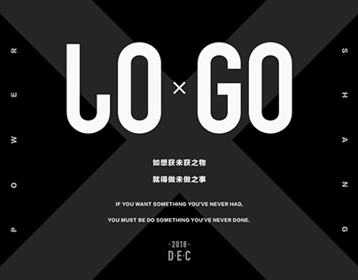LOGO DESIGN | 03