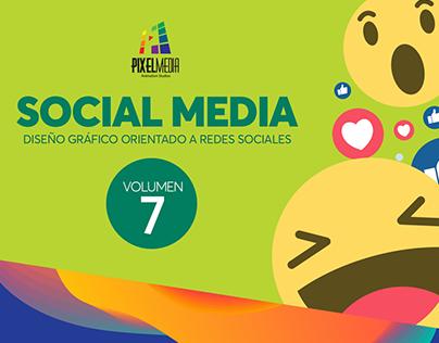 Social Media Vol. 7