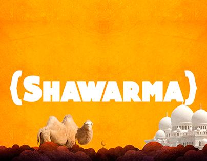 Shawarma | Zé Gregão