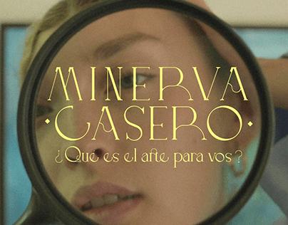 Credits Design | Minerva Casero x Samsung