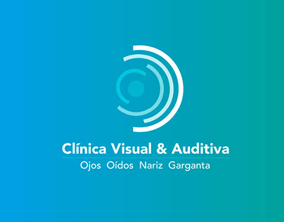 CLINICA VISUAL Y AUDITIVA