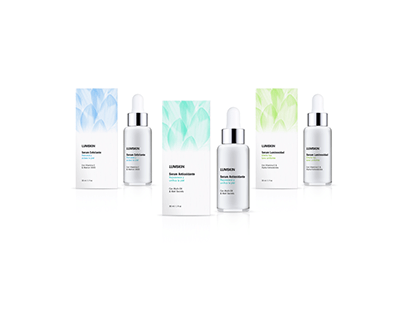 Lumskin - Skin Care Serums