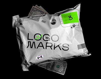 LOGO MARKS — vol. 3