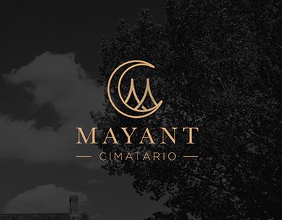 Residencial. Mayant. Cimatario