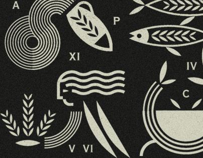 Hellenistic Zodiac