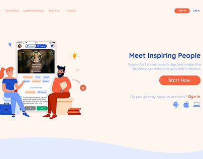 Webdesign Shapr