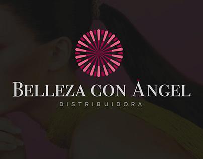 Belleza con Ángel - Distribuidora