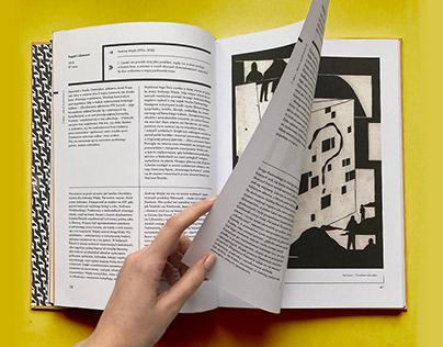 illustrations for Elementarz Polskiej Kultury